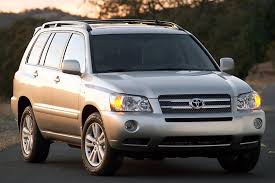 for toyota 2006 toyota highlander overview cars com