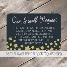 bring a book instead of a card poem twinkle theme bring a book instead of a card baby shower