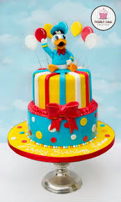 duck cake best 25 donald duck cake ideas on fondant animals