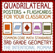 över 1 000 bilder om quadrilaterals på pinterest3 ans matte