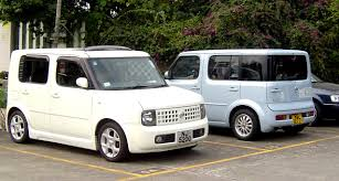 2015 nissan cube the view from fanling ugh ugh ugly