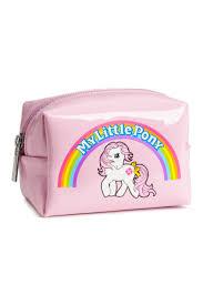 my pony purse mini pouch bag pink my pony women h m us