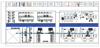 5 Ways To Use Autodesk Design Suite To Turn Your Factory Into A Floor Plan Design Autodesk