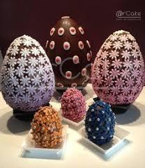 gourmet easter eggs huevo pascua decorado páscoa easter pascua pinterest chocolate