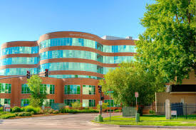 Uccs Map Uchealth Cancer Care And Hematology Clinic U2013 Memorial Hospital Central