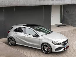 mercedes benz a class 2016 pictures information u0026 specs