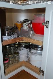 Off The Shelf Kitchen Cabinets Off The Cuff Cooking The Official Off The Cuff Tutorial On
