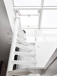 scandinavian loft with unique floor plan myhouseidea