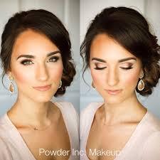 wedding makeup bridesmaid best 25 bridesmaid makeup ideas on bridesmaid makeup