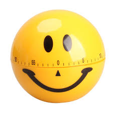 Smiley Face Vase Aliexpress Com Buy Emoji Kitchen Timer Mechanical Smiley Face