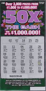 detroit woman wins 250 000 playing the michigan lottery u0027s 50x the