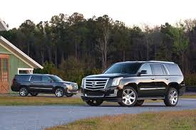 cadillac escalade archives the truth about cars