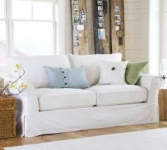 Crate Furniture Cushion Covers Living Room Unusual Piece T Cushion Sofa Slipcover Photo