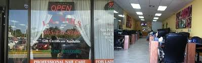 nail spa salon solution website free l a nails nail florida