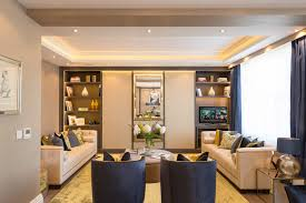 London Flat Interior Design Marylebone Apartment W1 Design Box London Luxury Interior