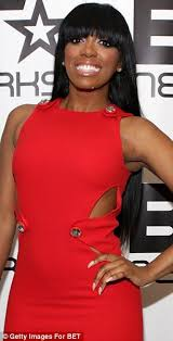 what type of hair does porsha stewart wear kordell stewart distancing himself from ex wife porsha williams