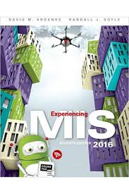 test bank for experiencing mis 7th edition by kroenke for 49 99