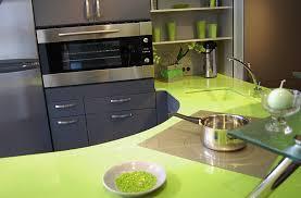 lave cuisine plan de travail cuisine en lave émaillée exaltika atelier