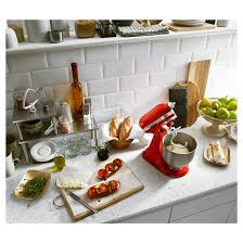 kitchenaid artisan mini 3 5 quart tilt head stand mixer