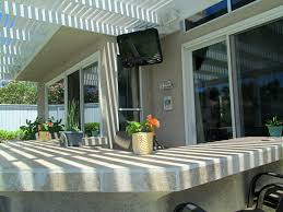 outdoor tv enclosures