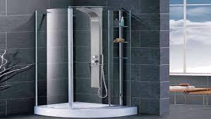 Bathroom Shower Panels The 5 Best Shower Panels In The Market