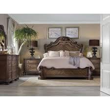Cheap Bedroom Furniture Houston Rhapsody King Panel Bed Furniture Furniture