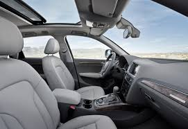 Audi Q5 8r Tdi Review - 2008 audi q5 3 0 tdi quattro specifications and technical data