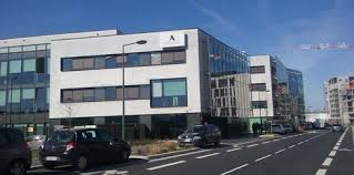 siege social adecco anf immobilier et dcb immobilier inaugurent adely lyon pôle immo