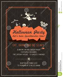 Halloween Birthday Card Ideas by Halloween Party Invitation Wording Theruntime Com 43 Best Images