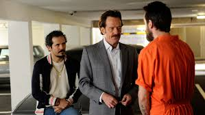 Seeking Uk Air Date Bryan Cranston Drama Infiltrator Release Date Changed Variety