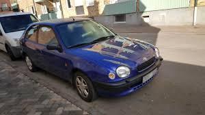 1999 Corolla Hatchback User Images Of Toyota Corolla 3 Door Hatchback E110