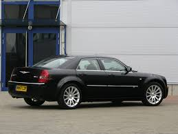 chrysler 300c srt uk 2008 pictures information u0026 specs