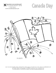 manelle oliphant illustration free coloring page friday patriotic