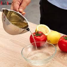 fettabscheider küche quickdone neue edelstahl ölfilter fettabscheider sieb separator
