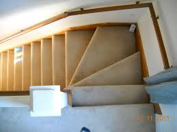Narrow Stairs Design Model Staircase Stirring Handrail For Narrow Staircase Images