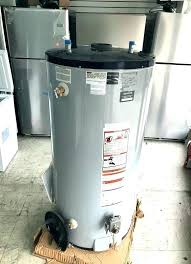 gas water heater pilot light but not burner water heater pilot won t light winkie winkie