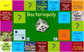 free templates for powerpoint bacteria powerpoint board game template the highest quality powerpoint