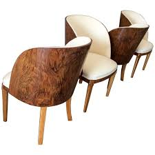 Dining Tub Chairs Deco Tub Chairs By Harry And Lou Epstein Tub Chair Deco