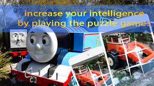thomas train puzzle android apps google play