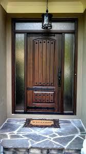 front doors collection single wooden door design in india