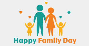 family day and creating new traditions on hold marketing on