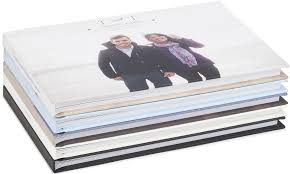 best wedding albums online mixbook lay flat photo books