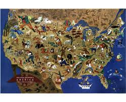 Interactive Map Of Usa Large Scale Political And Administrative Map Of The Usa 2002 Usa