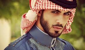 arabic men haircut arabian knights style grooming in the middle east the male