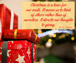 12 christmas quotes about love and family that will lift your spirits