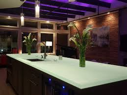 glass kitchen island beautify your space with glass kitchen islands from cbd glass