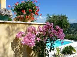 chambre avec cote d azur chambres d hôtes avec piscine vue sur la cote d azur villa
