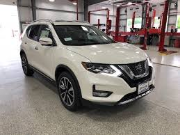 nissan rogue warning lights new 2018 nissan rogue sl in dixon il ken nelson auto group