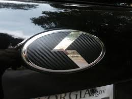 bugatti badge my approach to the flying k badge kia forum