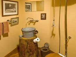 western themed bathroom ideas western decor bathroom accessories and cross shower curtain themed